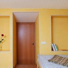 Big Bang Hostel Кровать в общем номере с двухъярусной кроватью фото 3
