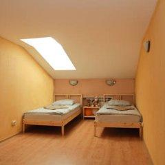 Big Bang Hostel Стандартный номер с 2 отдельными кроватями фото 3
