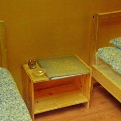 Big Bang Hostel Кровать в общем номере с двухъярусной кроватью фото 12