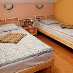 Big Bang Hostel Стандартный номер с 2 отдельными кроватями фото 6