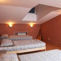 Big Bang Hostel Кровать в общем номере с двухъярусной кроватью фото 5
