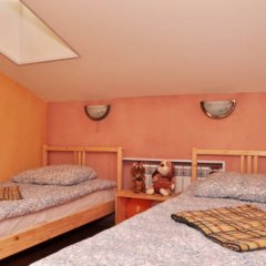 Big Bang Hostel Стандартный номер с 2 отдельными кроватями фото 7
