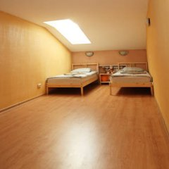 Big Bang Hostel Стандартный номер с 2 отдельными кроватями фото 5