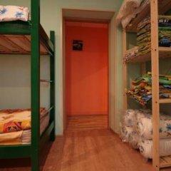 Big Bang Hostel Кровать в общем номере с двухъярусной кроватью фото 2
