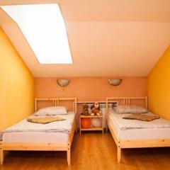 Big Bang Hostel Стандартный номер с 2 отдельными кроватями