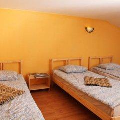 Big Bang Hostel Кровать в общем номере с двухъярусной кроватью фото 7