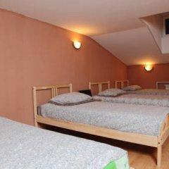 Big Bang Hostel Кровать в общем номере с двухъярусной кроватью фото 4