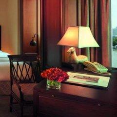 Отель The Peninsula Bangkok 5* Номер Делюкс с разными типами кроватей фото 4