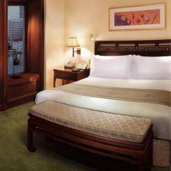Отель The Peninsula Bangkok 5* Номер Делюкс с разными типами кроватей