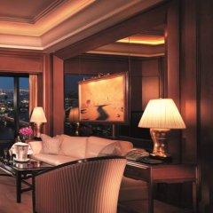 Отель The Peninsula Bangkok 5* Люкс повышенной комфортности с разными типами кроватей
