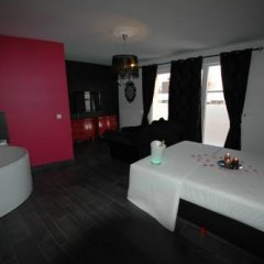 Отель Hôtel Verone 4* Стандартный номер фото 45