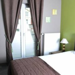 Отель Hôtel Verone 4* Стандартный номер
