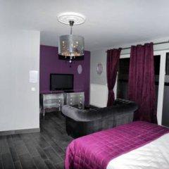 Отель Hôtel Verone 4* Стандартный номер фото 33