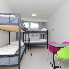Апартаменты Anker Apartment Стандартный номер с различными типами кроватей фото 11
