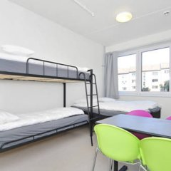 Апартаменты Anker Apartment Стандартный номер с различными типами кроватей