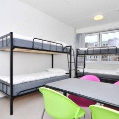 Апартаменты Anker Apartment Стандартный номер с различными типами кроватей фото 21