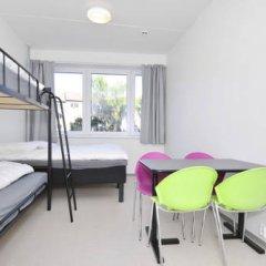 Апартаменты Anker Apartment Стандартный номер с различными типами кроватей фото 20