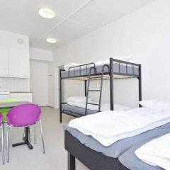 Апартаменты Anker Apartment Стандартный номер с различными типами кроватей фото 3