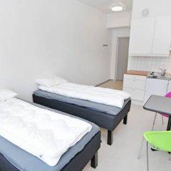 Апартаменты Anker Apartment Стандартный номер с различными типами кроватей фото 10
