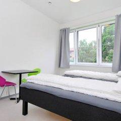 Апартаменты Anker Apartment Стандартный номер с различными типами кроватей фото 16