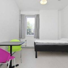 Апартаменты Anker Apartment Стандартный номер с различными типами кроватей фото 13