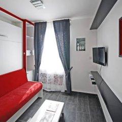 Отель Atoll 3* Апартаменты с различными типами кроватей фото 12