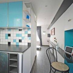 Отель Atoll 3* Апартаменты с различными типами кроватей фото 10