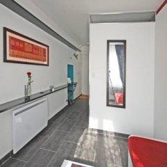 Отель Atoll 3* Апартаменты с различными типами кроватей фото 3