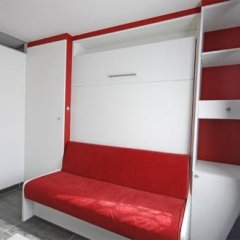 Отель Atoll 3* Апартаменты с различными типами кроватей фото 5