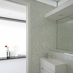 Отель Atoll 3* Апартаменты с различными типами кроватей фото 11