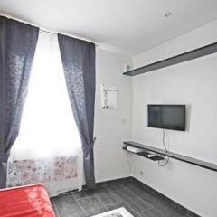 Отель Atoll 3* Апартаменты с различными типами кроватей фото 2