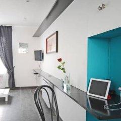 Отель Atoll 3* Апартаменты с различными типами кроватей