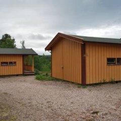 Отель Karasjok Camping Стандартный номер с различными типами кроватей фото 8