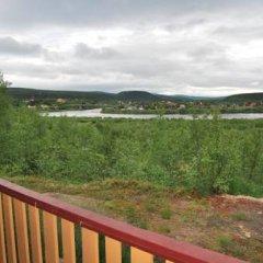 Отель Karasjok Camping Стандартный номер с различными типами кроватей фото 7