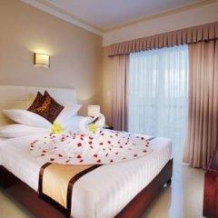 Fairy Bay Hotel 3* Номер Делюкс с разными типами кроватей