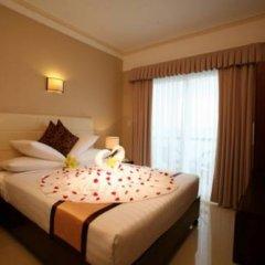 Fairy Bay Hotel 3* Номер Делюкс с разными типами кроватей фото 3