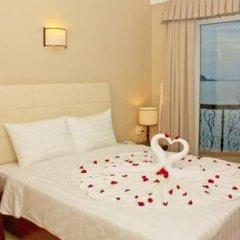 Fairy Bay Hotel 3* Номер Делюкс с разными типами кроватей фото 6