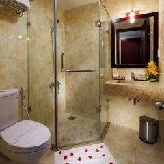 Fairy Bay Hotel 3* Стандартный номер с разными типами кроватей фото 3