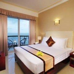 Fairy Bay Hotel 3* Номер Делюкс с разными типами кроватей фото 4