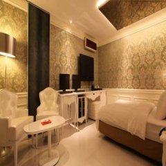 Hotel Lava 3* Номер Делюкс с различными типами кроватей фото 15