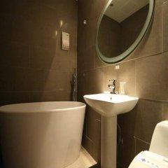 Hotel Lava 3* Номер Делюкс с различными типами кроватей фото 4