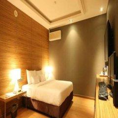 Hotel Lava 3* Номер Делюкс с различными типами кроватей фото 2