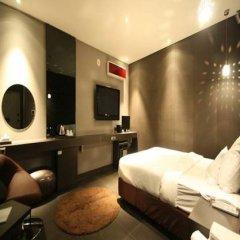 Hotel Lava 3* Номер Делюкс с различными типами кроватей фото 9