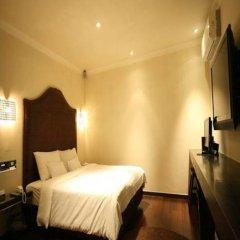 Hotel Lava 3* Номер Делюкс с различными типами кроватей фото 5