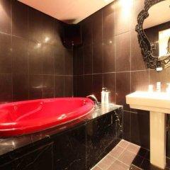 Hotel Lava 3* Номер Делюкс с различными типами кроватей фото 11