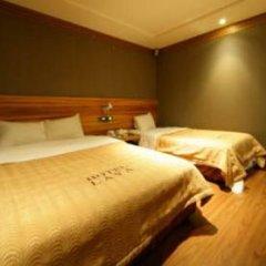 Hotel Lava 3* Номер Делюкс с 2 отдельными кроватями