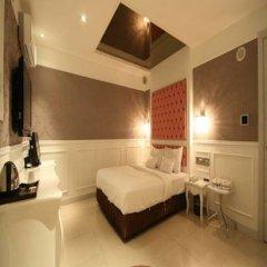 Hotel Lava 3* Номер Делюкс с различными типами кроватей фото 10
