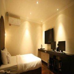 Hotel Lava 3* Номер Делюкс с различными типами кроватей фото 12