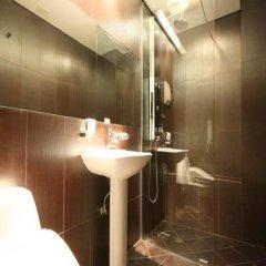 Hotel Lava 3* Номер Делюкс с различными типами кроватей фото 3
