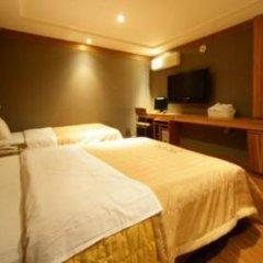 Hotel Lava 3* Номер Делюкс с 2 отдельными кроватями фото 5
